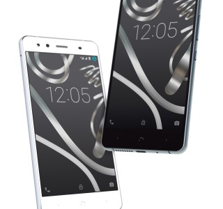 BQ présente l'AquarisX5 : écran HD, Snapdragon 412, 2 Go et tarif sous la barre des 250 euros