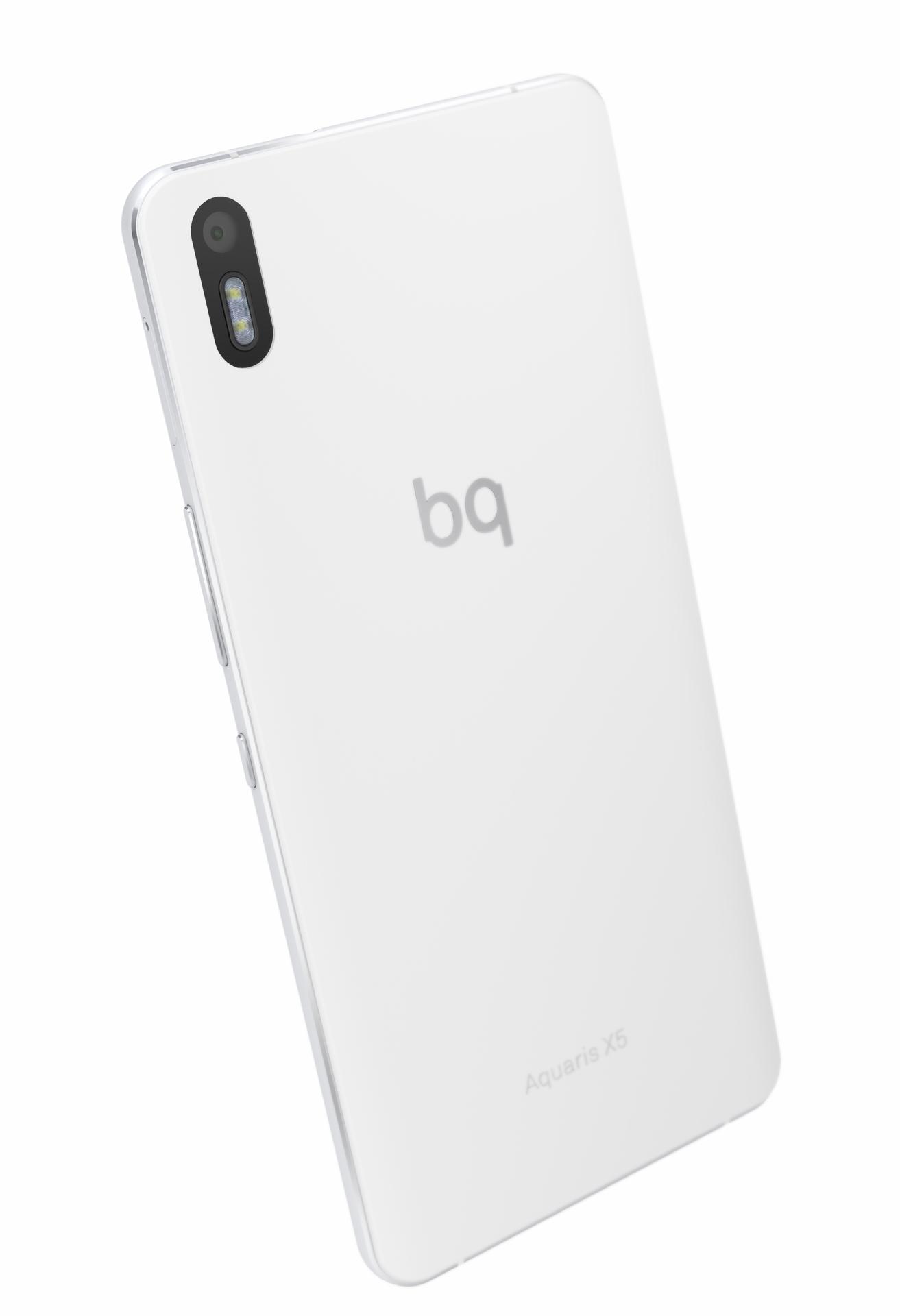 BQ s'apprête à lancer son premier smartphone sous Cyanogen
