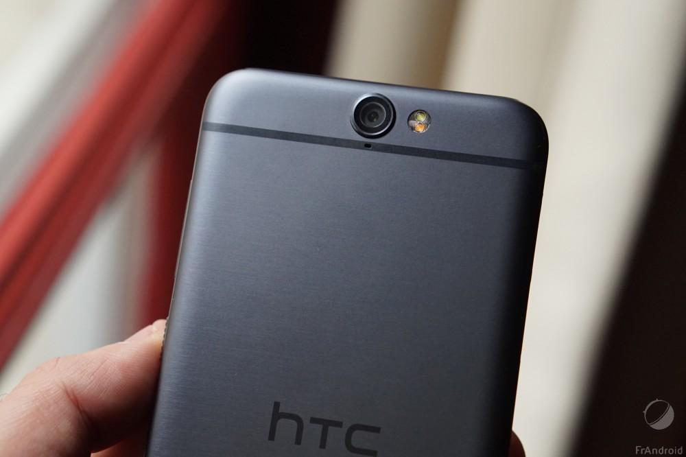 HTC One A9 : les précommandes sont ouvertes chez les opérateurs
