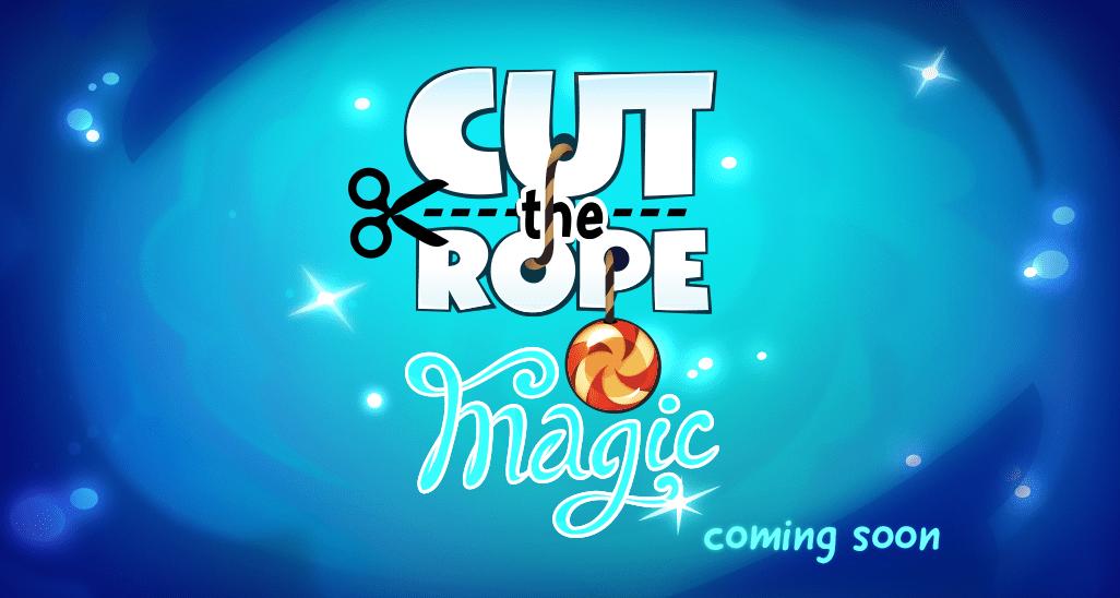 Cut the Rope Magic : ZeptoLab annonce un nouvel épisode pour cette année