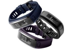 Garmin Vivosmart HR, de nouveaux bracelets dotés de capteurs de rythme cardiaque