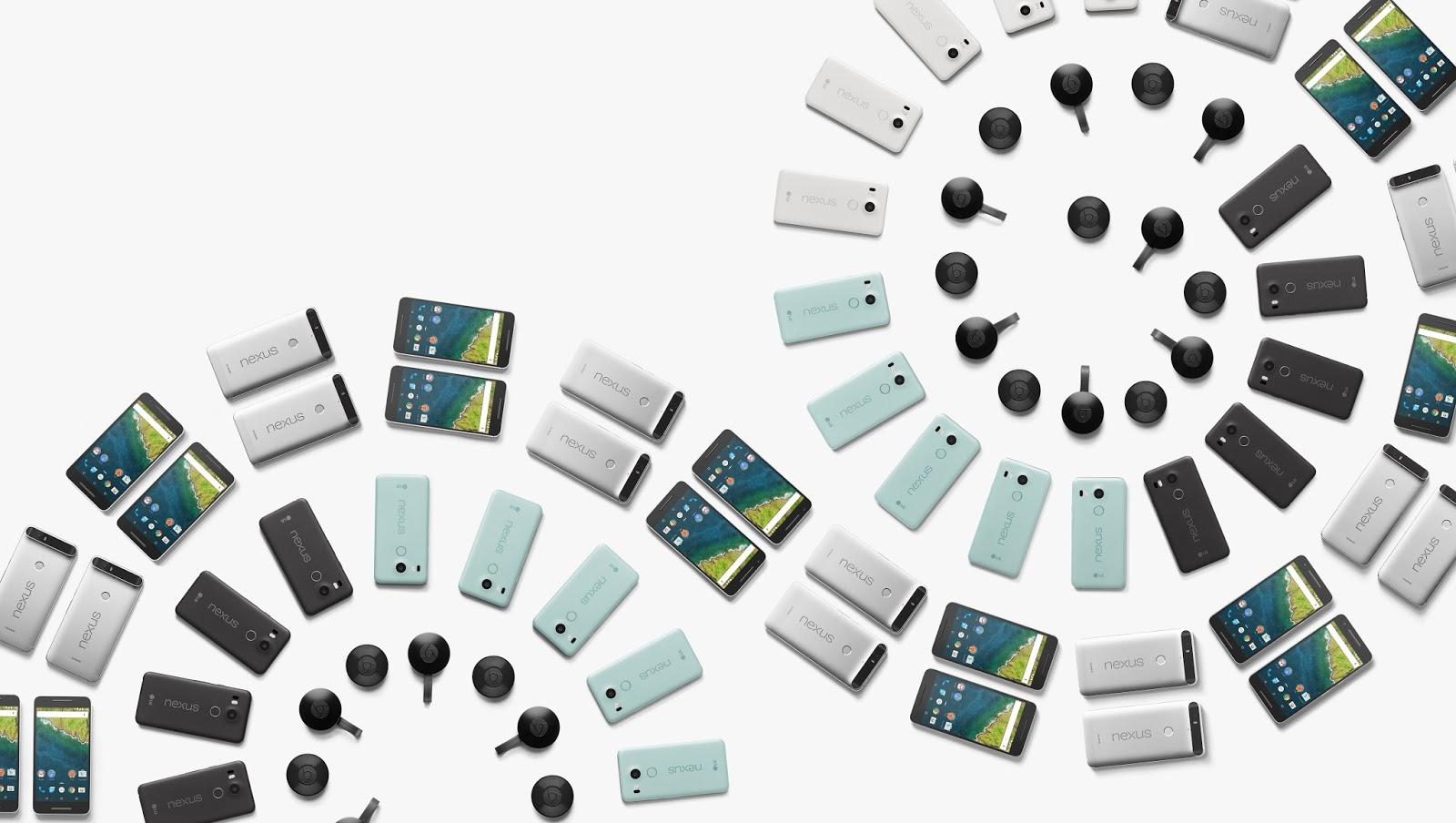 HTC Marlin : une grosse batterie pour alimenter l'écran 2K du Nexus 2016