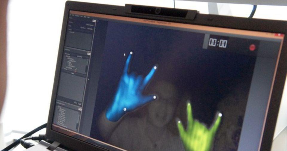 Sony s'offre SoftKinetic pour suivre nos mains en réalité virtuelle
