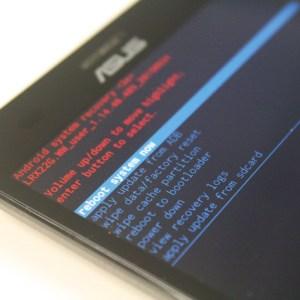 Zenfone 2 : Asus propose un outil officiel pour déverrouiller le bootloader