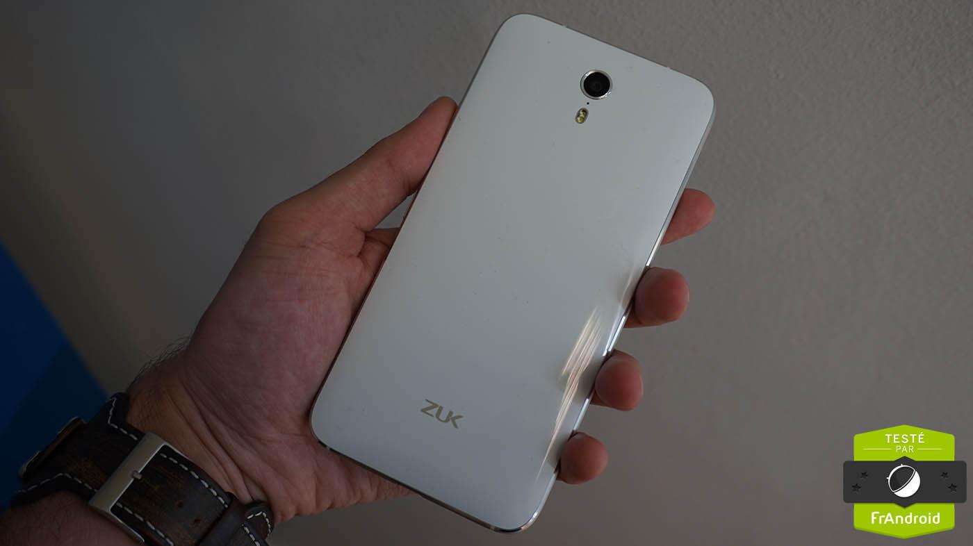 ZUK R1 : un smartphone d'entrée de gamme passe sur GFXBench