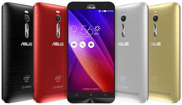 Bon plan : baisse de prix aujourd'hui pour le Zenfone 2 ZE551ML à 259 euros