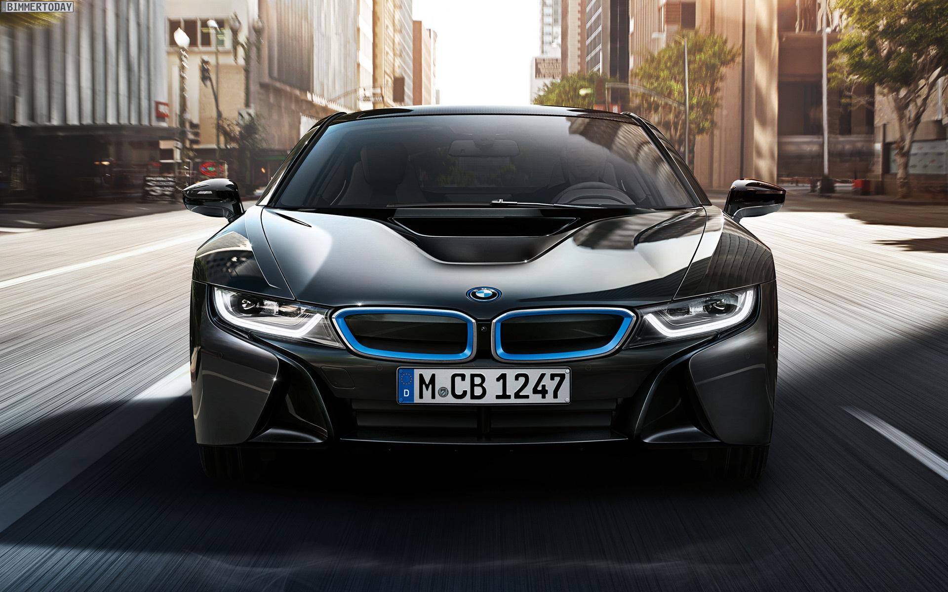 BMW passe la vitesse supérieure avec Android Auto et Car Play
