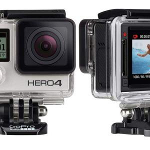 Comme Meerkat, Periscope arrive sur les caméras GoPro