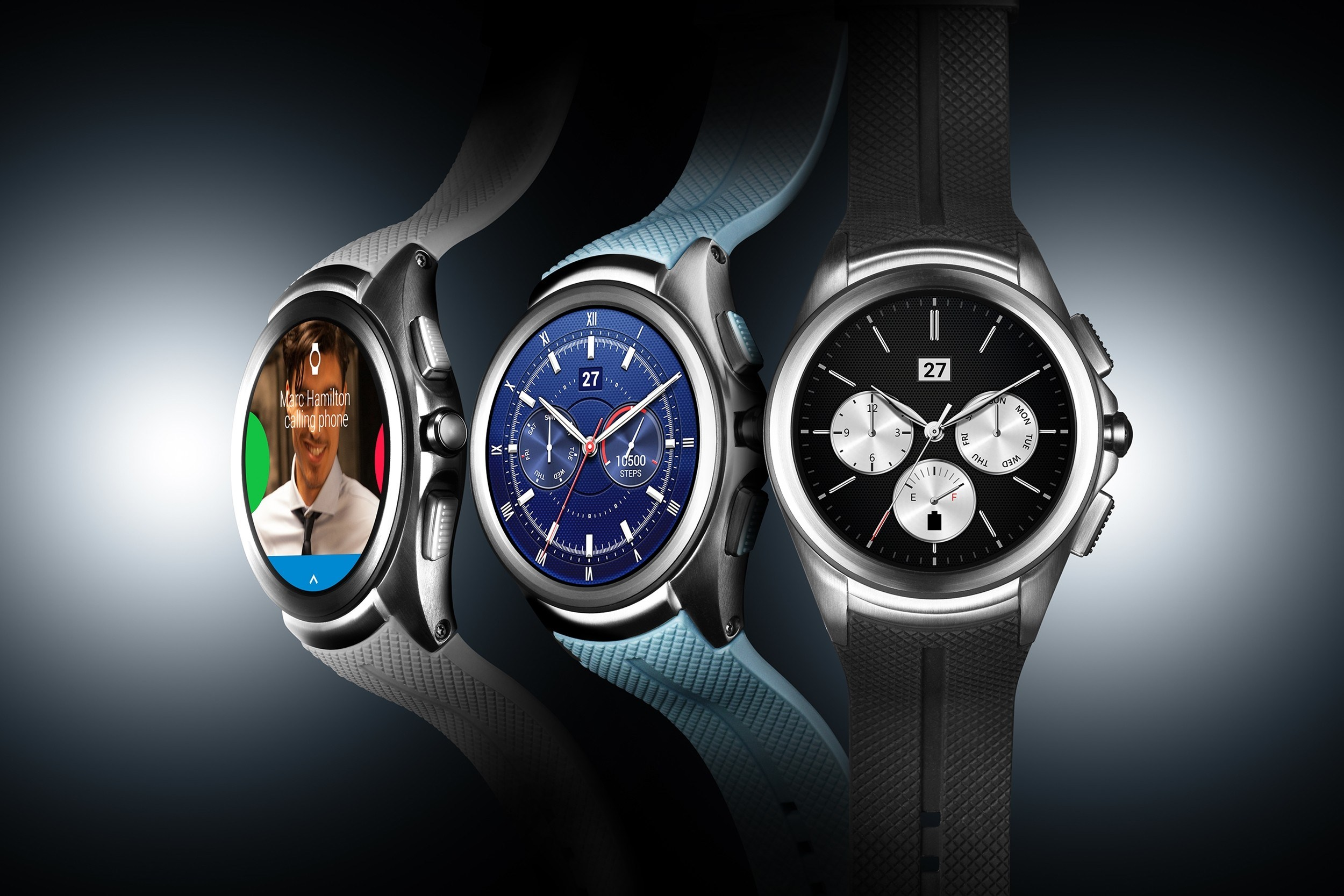 La LG Watch Urbane Second Edition arrive en Europe