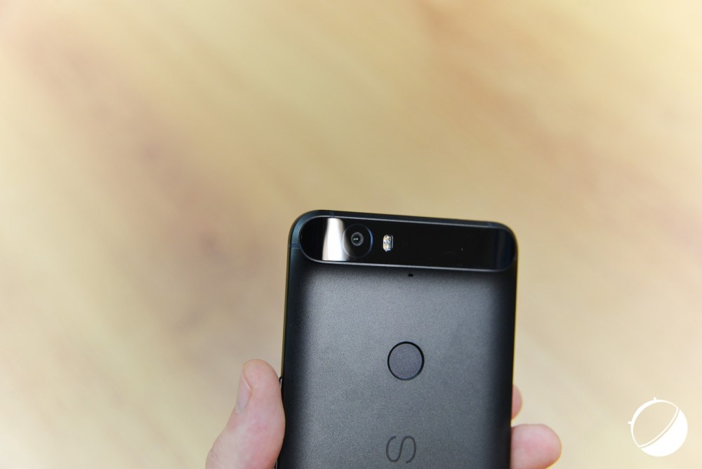 Nexus 6P : tout ce qu'il faut savoir
