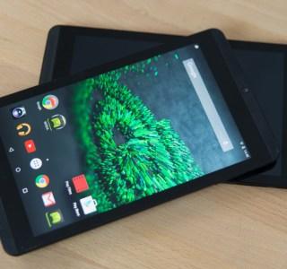Android 7.0 Nougat arrivera sur la Nvidia Shield K1 dans quelques semaines