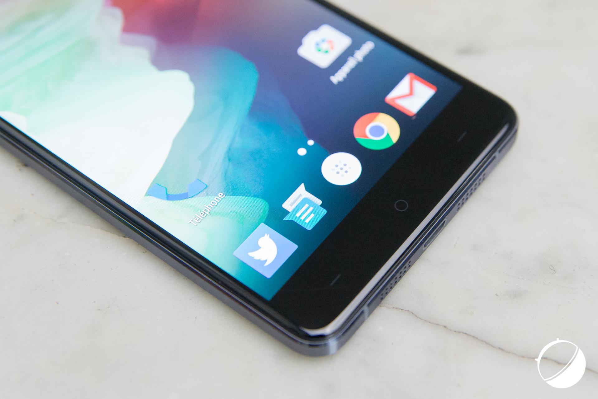 La version de Marshmallow dédiée au OnePlus X approche doucement
