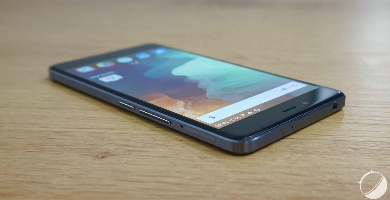 Le OnePlus X, six mois plus tard