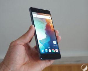 OnePlus ne prévoit aucun OnePlus X avant longtemps