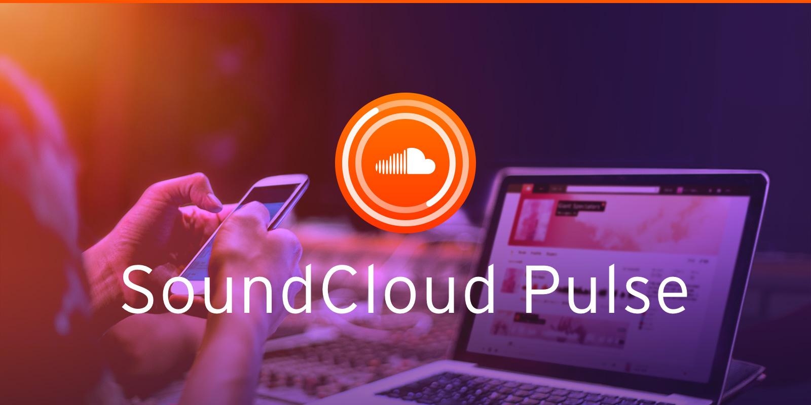SoundCloud dévoile SoundCloud Pulse pour les créateurs de contenu