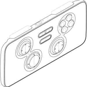 Samsung préparerait une nouvelle manette pour le Gear VR