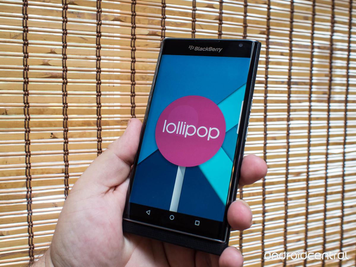 BlackBerry : un futur smartphone Android équipé d'un SoC Exynos ?