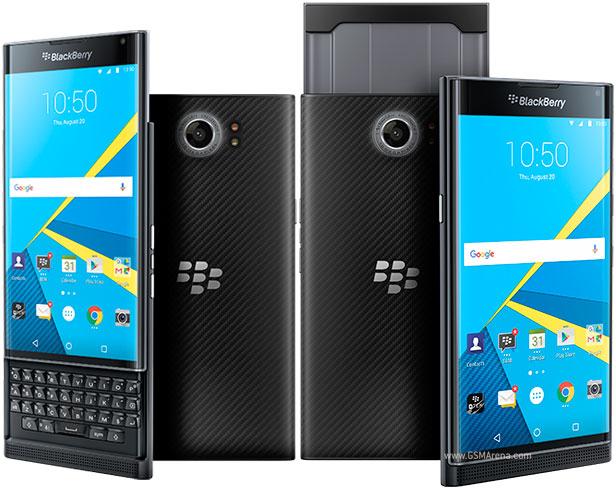 Le BlackBerry Priv aura droit à une mise à jour vers Android Marshmallow l'année prochaine