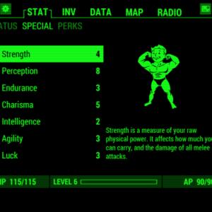 Fallout Pip-Boy : l'application compagnon de l'édition collector disponible