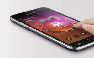 Le Samsung Galaxy J3 est désormais officiel