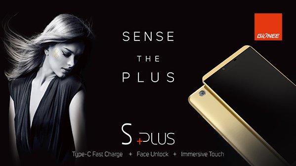 Avec son Elife S Plus, Gionee se met à l'USB type-C