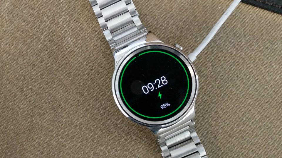 Android Wear : LG, Huawei et Motorola n'ont rien en stock pour 2016