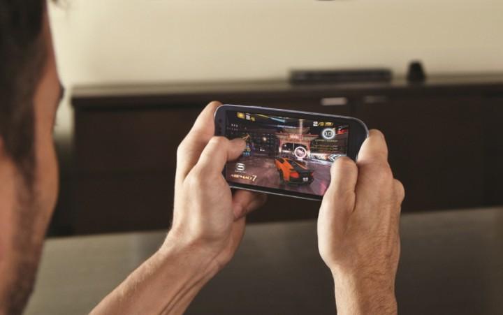 GfK : le marché du mobile devrait encore progresser en 2016