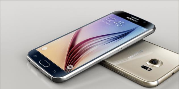 Bon plan : Le Samsung Galaxy S6 est à 479 euros avec 72 euros de bons d'achat