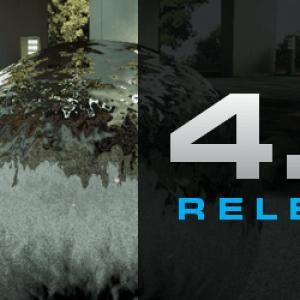Unreal Engine 4.10, une mise à jour compatible Marshmallow