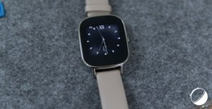 Test de l'Asus ZenWatch 2, l'option premier prix