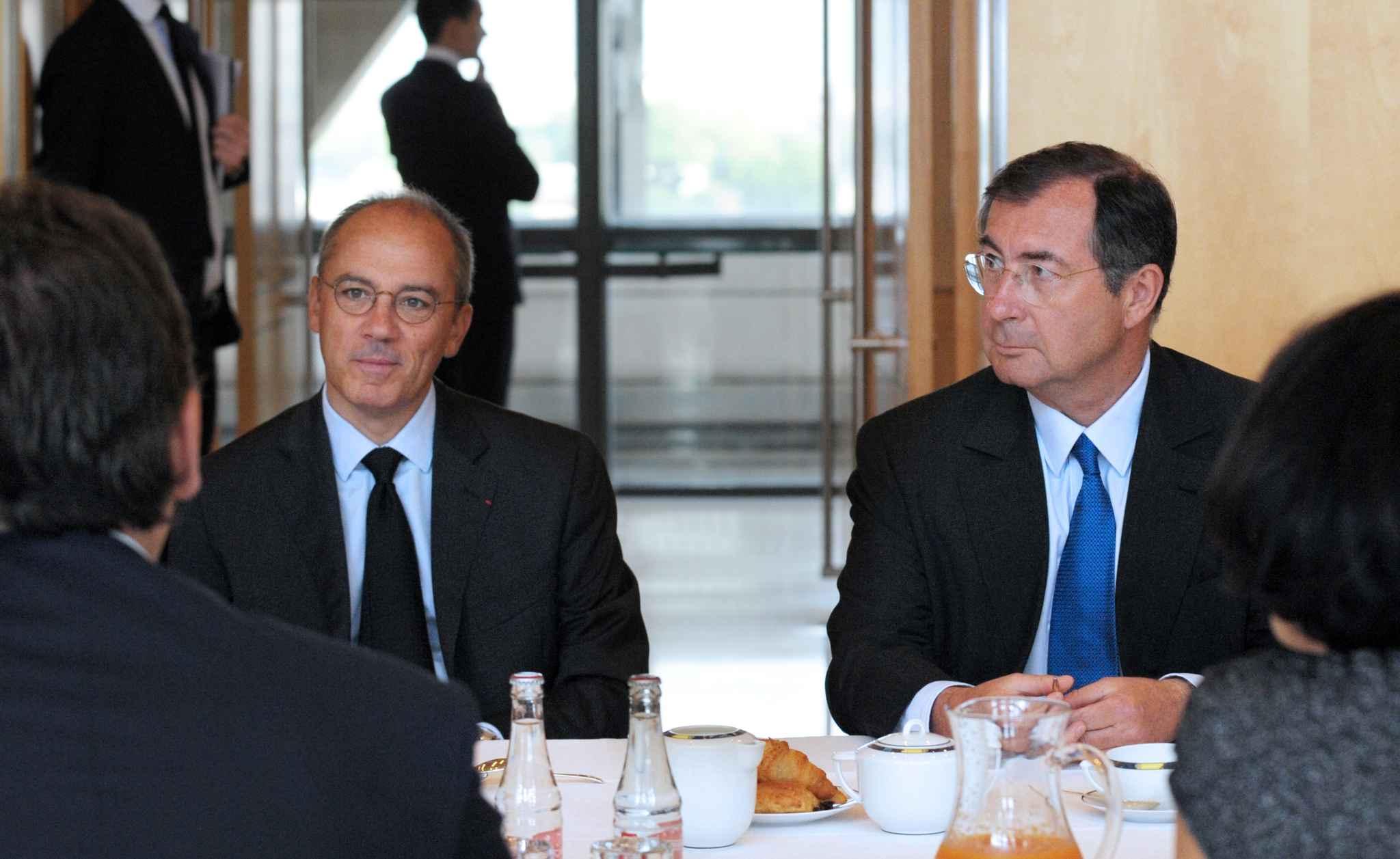 Orange et Bouygues Telecom se laissent jusqu'au 31 mars pour conclure un accord