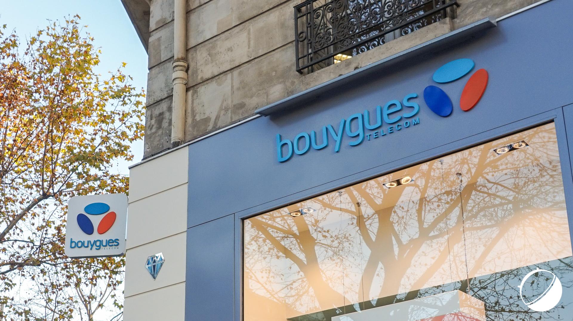 Panne Bouygues Telecom réparée : le réseau 4G était perturbé