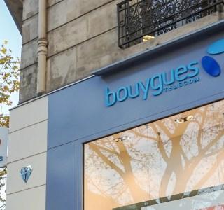 Auchan, CIC, NRJ… Bouygues Telecom rachète 5 opérateurs pour être partout