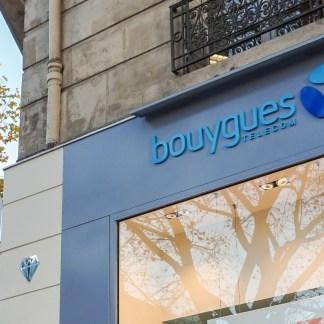 Bouygues Telecom dévoile ses chiffres en attendant son rachat par Orange