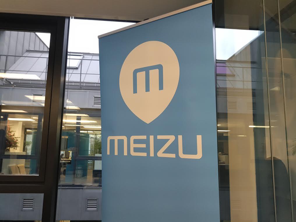 Le Meizu M3 Note sera très bientôt officiellement présenté