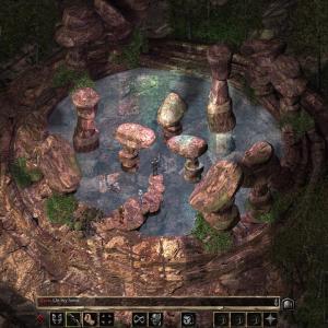 La franchise Baldur's Gate en promotion sur le Play Store
