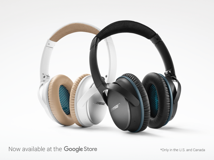 Quand Apple vend du Beats, Google vend du Bose