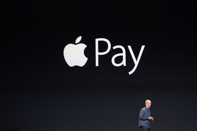 Apple Pay en Chine début 2016, la bataille du paiement sans contact s'annonce difficile