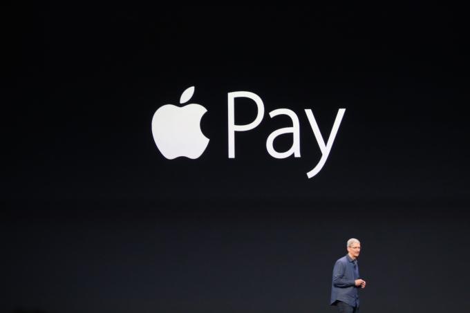 Apple Pay en Chine début 2016, la bataille du paiement sans contact s'annonce difficile