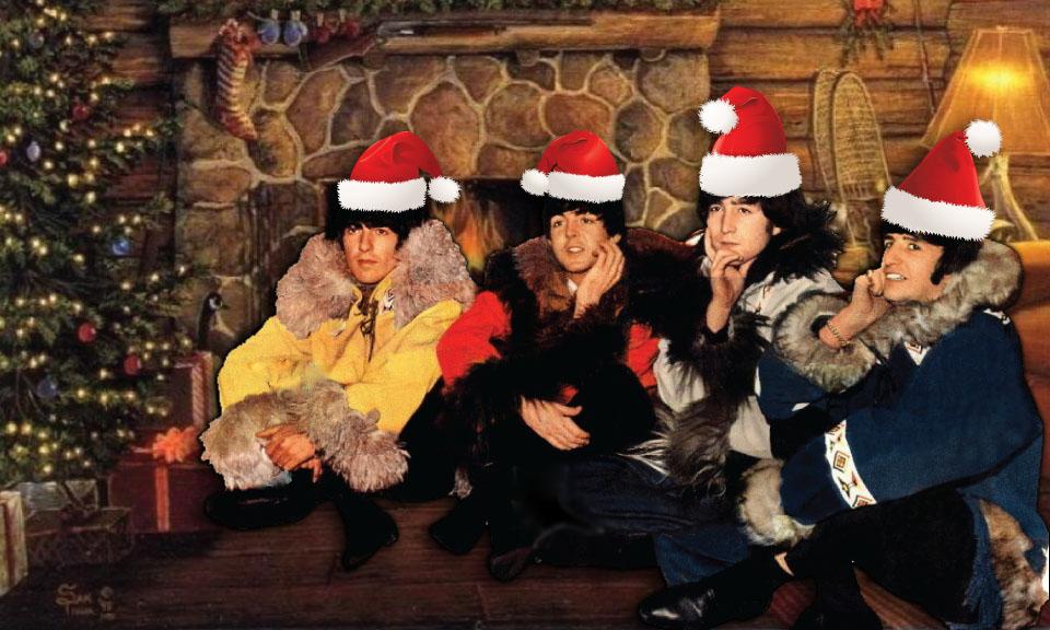 Les Beatles sont sur Spotify, Play Music, Deezer et Apple Music !