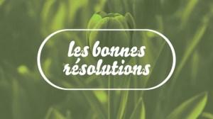 Les bonnes résolutions connectées : Se mettre au jardinage