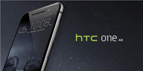 Bon plan : le HTC One A9 est à 330 euros, dont 70 euros d'ODR