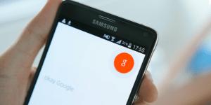 Google Now On Tap disponible enfin en français