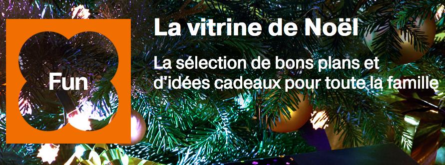 Pour Noël, Orange propose de nombreuses promotions sur les objets connectés