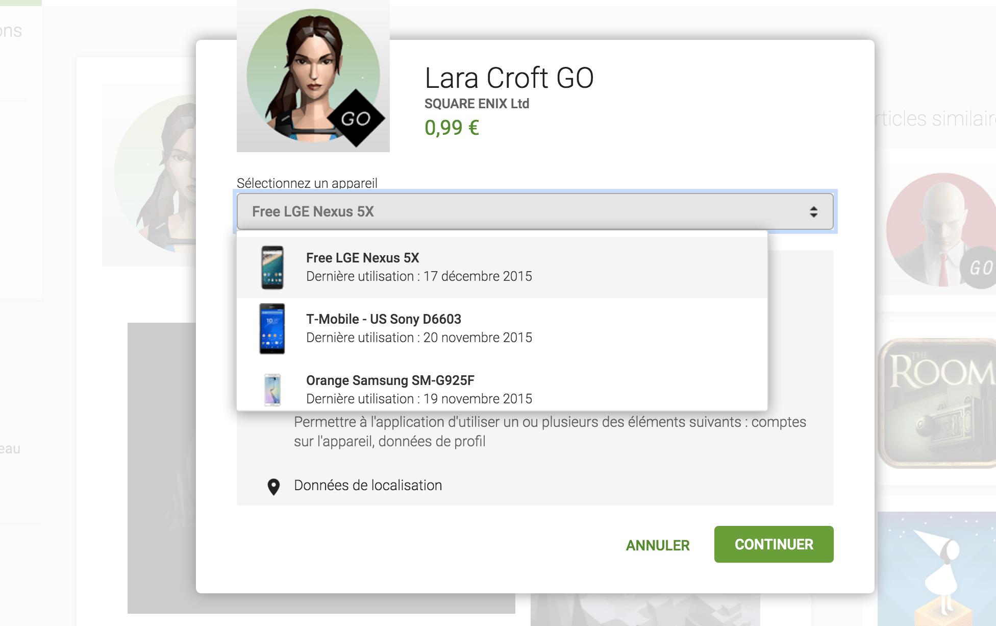 Lara Croft GO à 0,99 euro, vous n'avez plus aucune raison de ne pas craquer