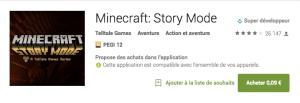 Le Play Store fait le plein de jeux en promotion, voici notre sélection