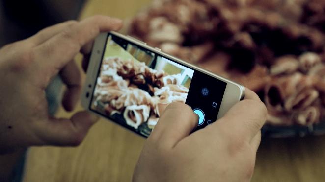 Honor 7 : découvrez en vidéo les principales fonctionnalités de l'appareil photo