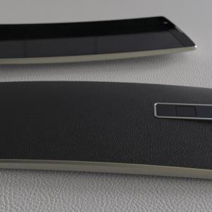 LG G5 : nous nous attendons à un double capteur photo à l'arrière