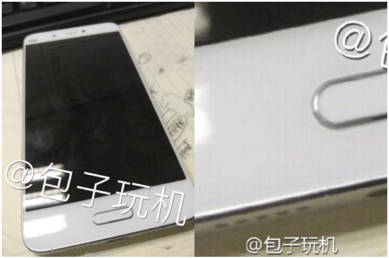 Xiaomi Mi 5 : une nouvelle photo (volée)
