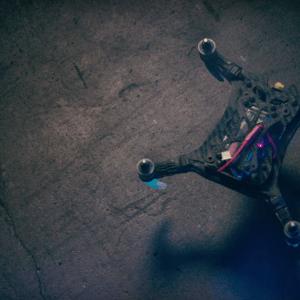 Vidéo : un drone autonome équipé d'un Snapdragon 801